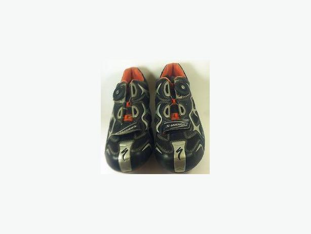 S-Works Road Shoes Size 43