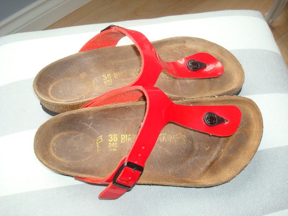 1862c2d4ea2870 Men s Birkenstock Eva Birki Sandal Comfort Work Shoes