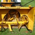 """REDUCED"" Benco Hi-Flo BSN-50 Industrial Snowblower"