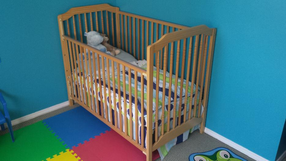 Used Baby Cribs 28 Images Gently Used Baby Crib In
