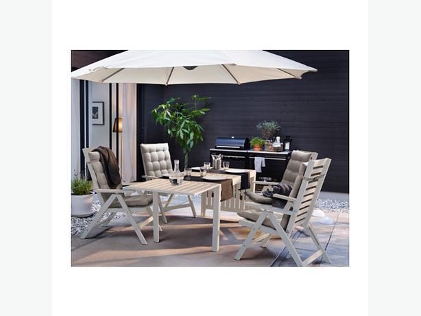 ikea applaro outdoor table other cowichan valley location cowichan mobile. Black Bedroom Furniture Sets. Home Design Ideas