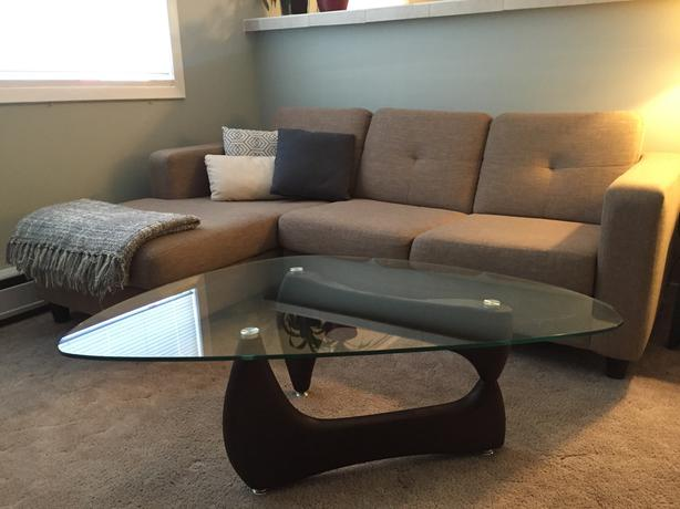 Brand New EQ3 Solo Sectional Couch - Save Now! Central Regina, Regina