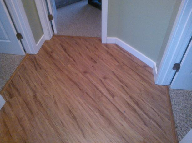 SAVE 25%-75% ON FLOORING STORE INSTALLATION