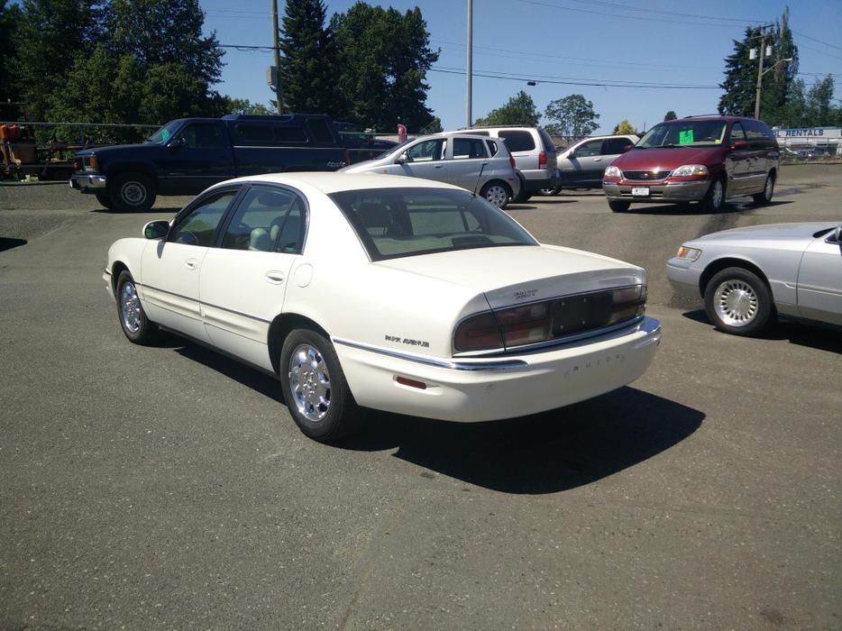 2001 Buick Park Avenue  Stock 2711    Price Reduced