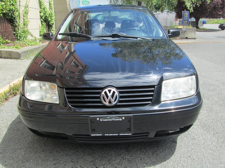 1999 Volkswagen Jetta Gl On Sale Local Vehicle No