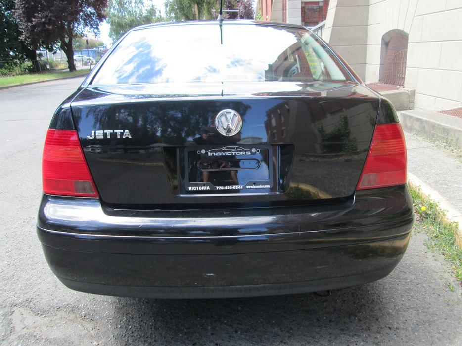 1999 Volkswagen Jetta GL - ON SALE! - LOCAL VEHICLE! - NO ACCIDENTS! Outside Nanaimo, Parksville ...