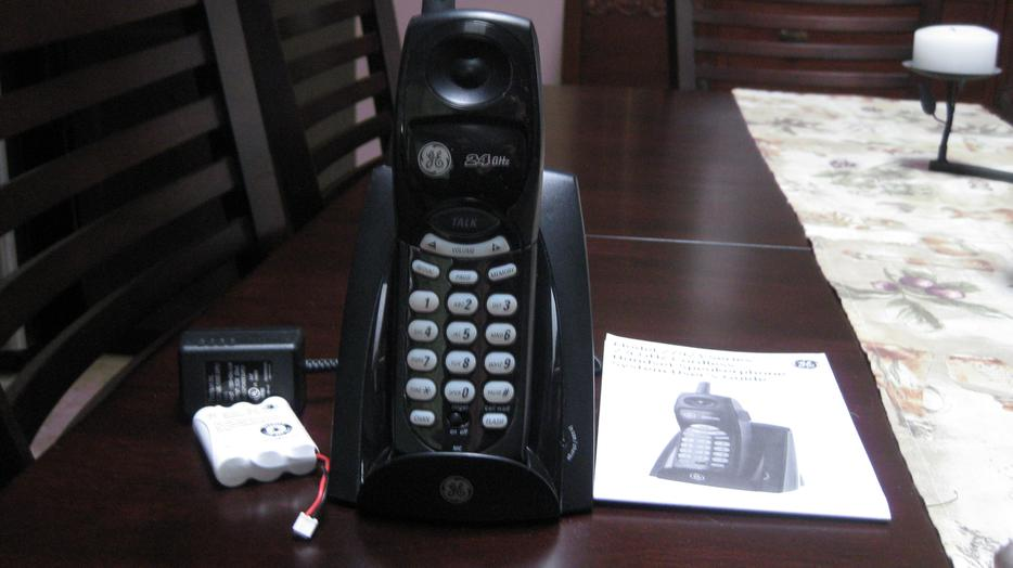 best cordless phone and answering machine