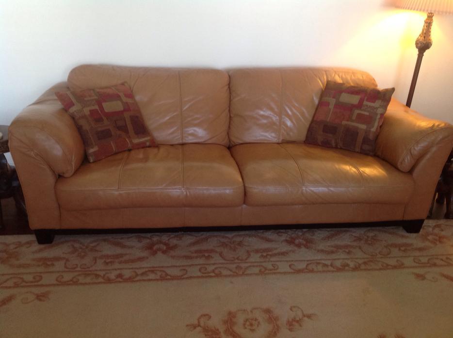 Leather sofa victoria city victoria mobile for Sofa bed victoria bc
