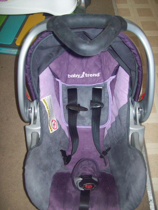 infant car seat victoria city victoria mobile. Black Bedroom Furniture Sets. Home Design Ideas