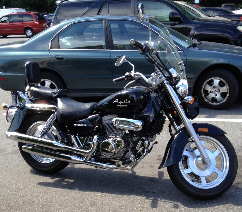 MOTORCYCLE For Sale North Vancouver Vancouver