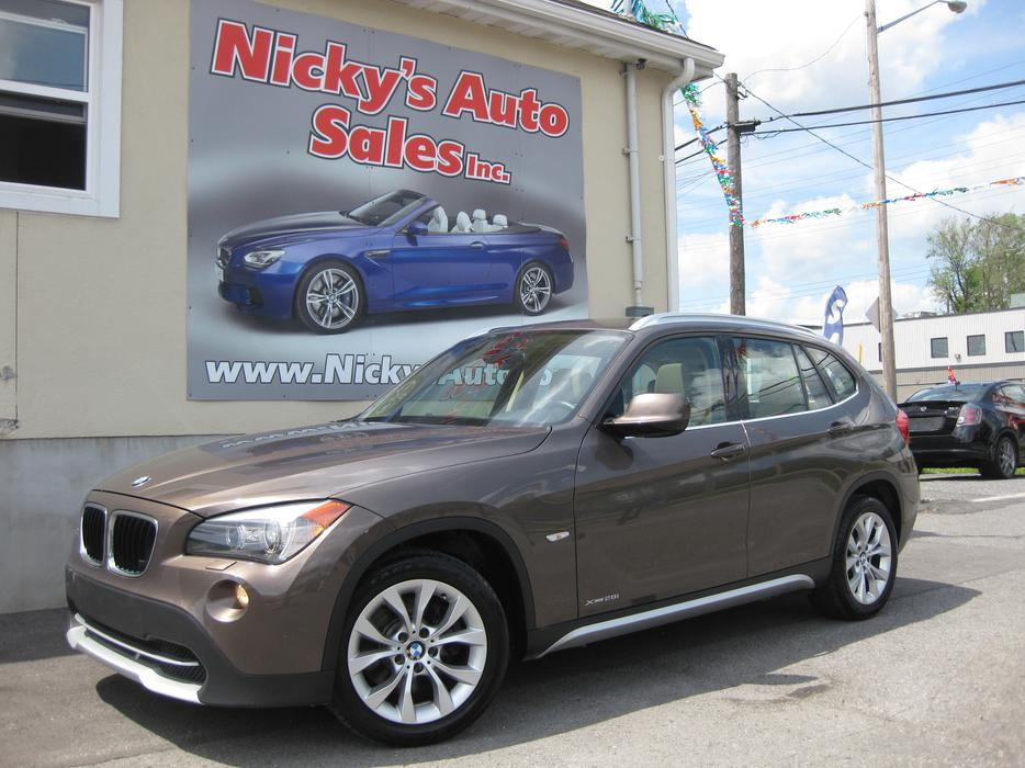 2012 bmw x1 xdrive panoramic roof premium pkg only 78. Black Bedroom Furniture Sets. Home Design Ideas