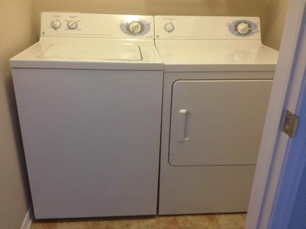 how to work an australian washer dryer
