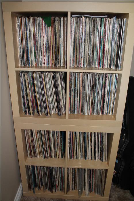 Vinyl Records For Sale Kitchener Waterloo