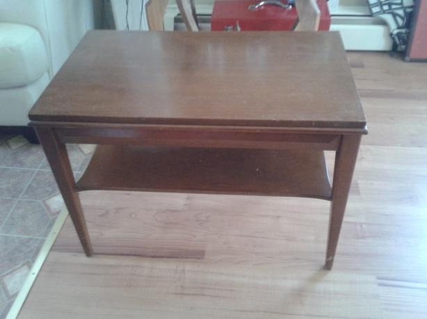 Coffee End Table Cedar Chest Alberton Pei