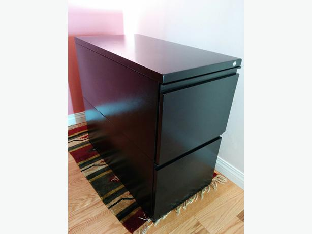 Meridian office filing cabinet victoria city victoria for Meridian cabinets
