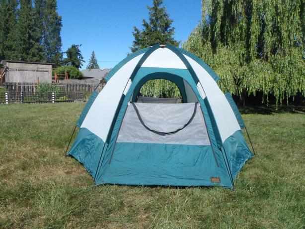 Eddie Bauer Tent Instructions