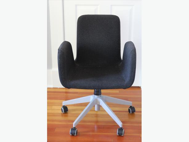 Ikea Patrik Swivel Chair