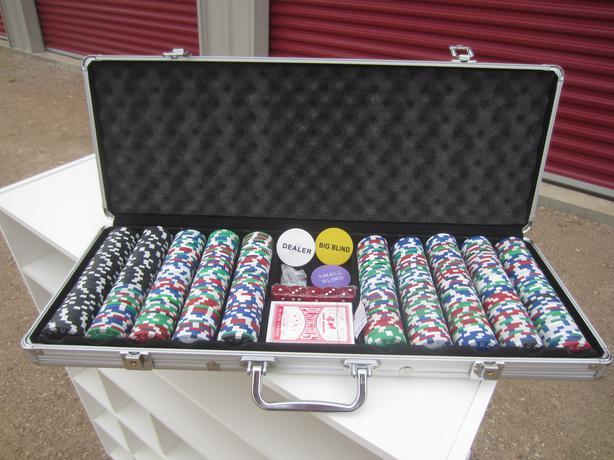 Alexandria bay poker run 2017