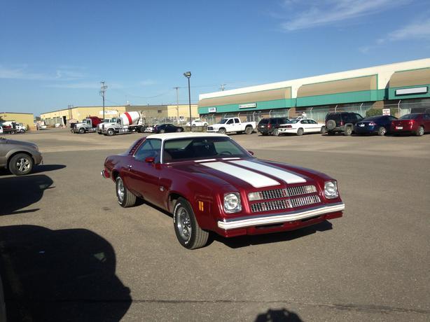 1975 Chevelle Laguna S3 North Regina Regina