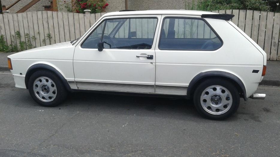 Campbell Nelson Vw >> Volkswagen MK1 Tear Drop Rims Esquimalt & View Royal, Victoria