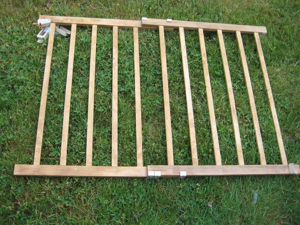 Used Evenflo Wooden Stair Gates For Sale North Nanaimo