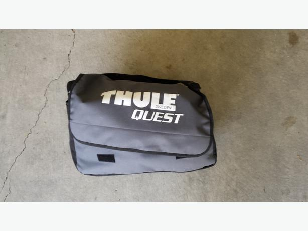 Thule Quest Roof Bag West Shore Langford Colwood
