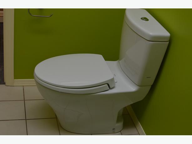 Toto Toilet Aquia Ii Dual Flush Saanich Victoria