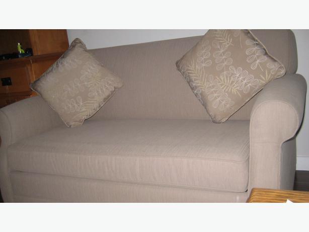 Hide A Bed Loveseat Outside Cowichan Valley Cowichan