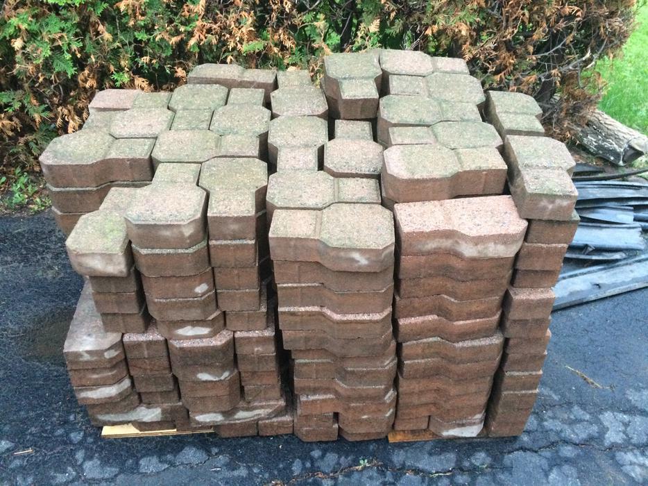 Used Bricks Vancouver Island