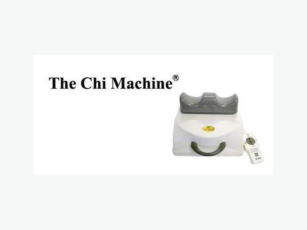 best chi machine