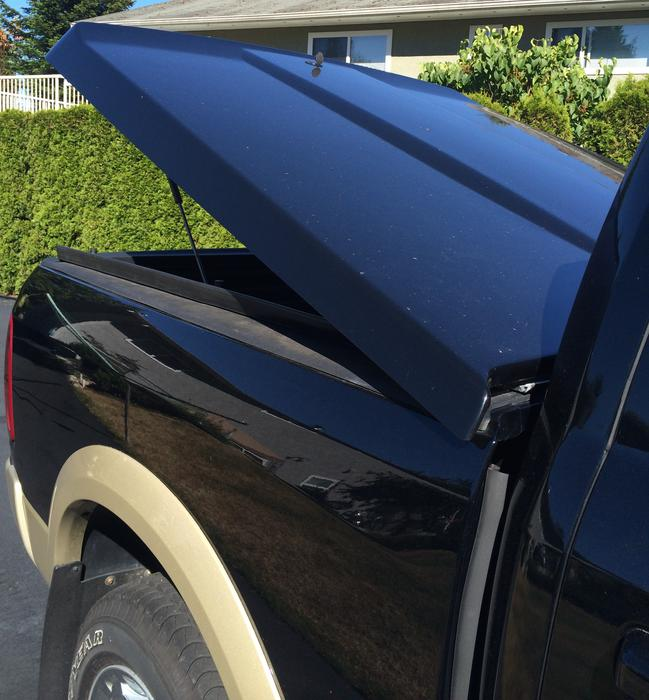 tunnel cover for truck box 5 39 7 secure and protect your load outside victoria victoria mobile. Black Bedroom Furniture Sets. Home Design Ideas