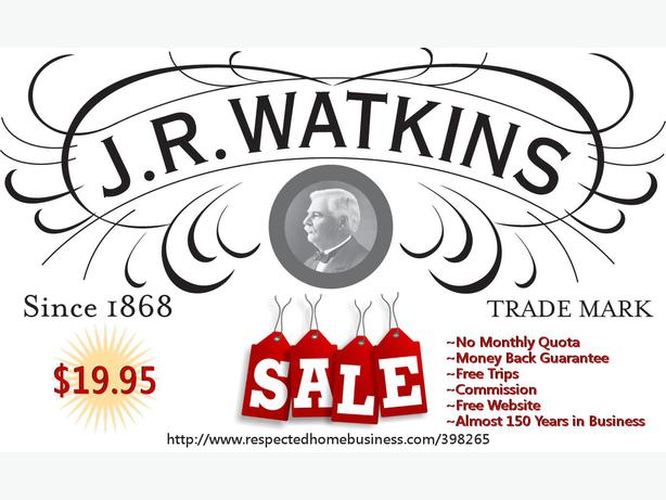 Become a Watkins Consultant Today!