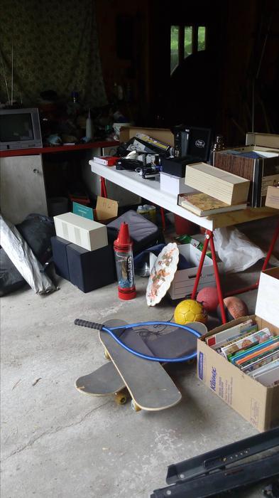 Garage Sale 10 Brookdale Av Pineglen Ottawa Area Nepean