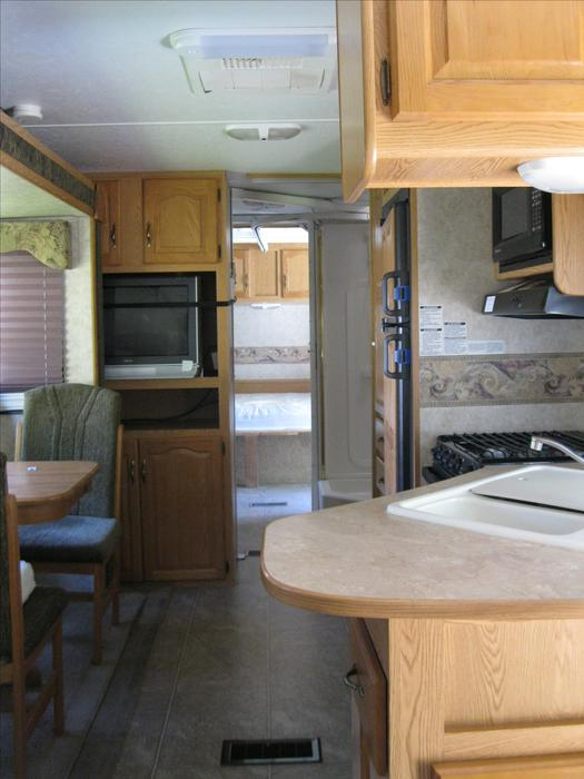 Rent A Travel Trailer Vancouver