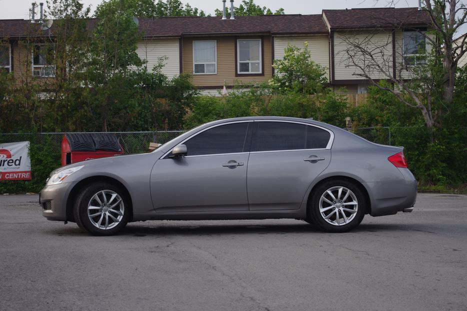 2007 infiniti g35x luxury absolutely fully loaded nepean. Black Bedroom Furniture Sets. Home Design Ideas