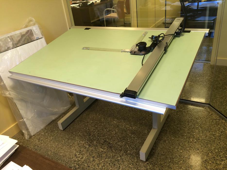 Drafting Table Edmonton Drafting Table Buy Sell Items  : 47382133934 from artofarchitect.com size 934 x 700 jpeg 90kB