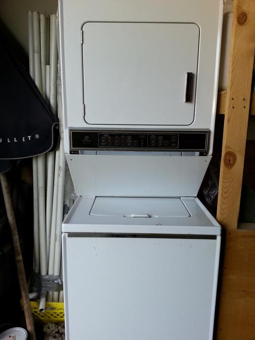 maytag stacked washer and dryer latest maytag neptune