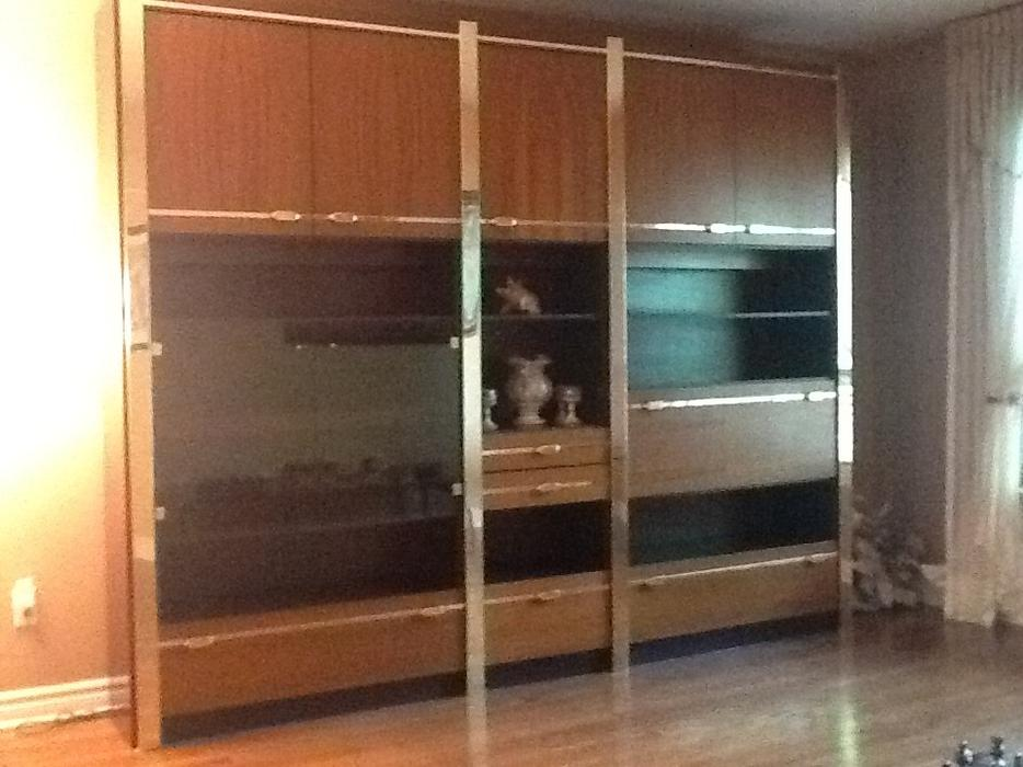 Elegant wall unit nepean ottawa mobile for Elegant wall units