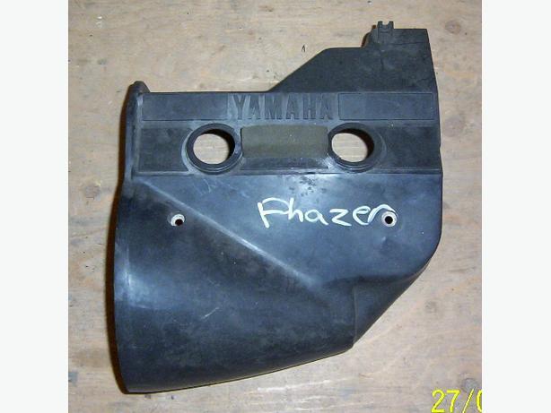 Yamaha Phazer Venture air shroud engine shroud cylinder shroud