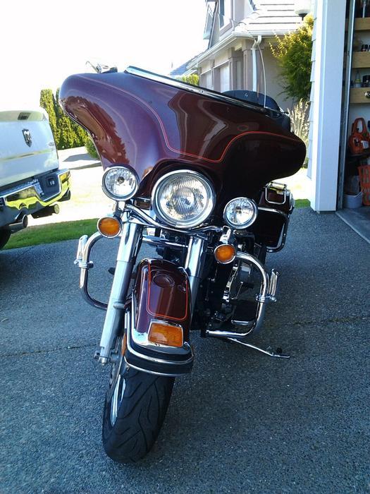Kitchener Harley Davidson New Location
