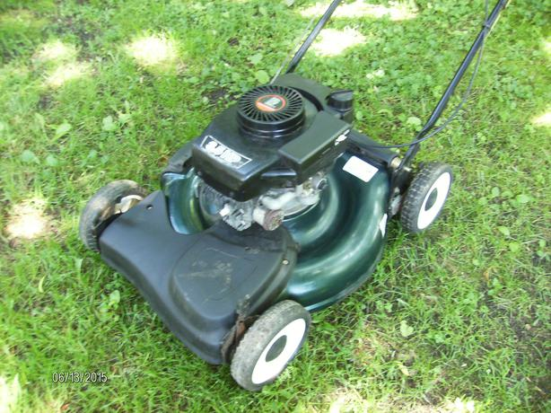 Lawn Mower Weed Trimmer Combo Osgoode Ottawa