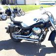 2008 Honda VT750 Shadow Aero 750 - FINANCING AVAILABLE!!
