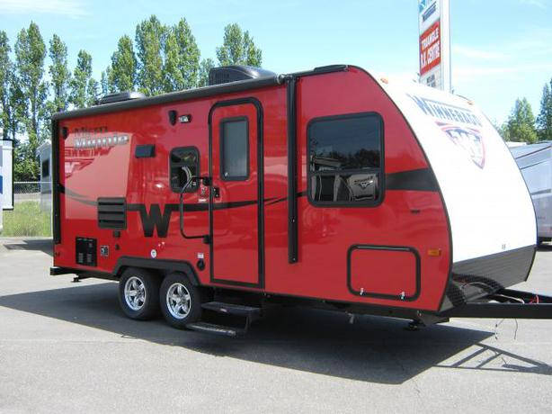 Lastest Other Motorhomes Featured Include Everything From The Bold Exterior Styling Of The Class A Diesel Winnebago Tour 42QD To The Unmatched Value Of The Class C Minnie Winnie Towable Products On Display Will Include The Micro Minnie,