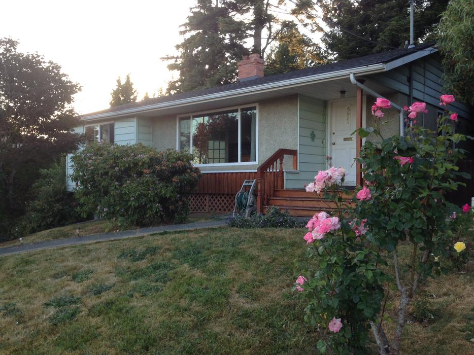 3 Bedroom House In Glanford Area Saanich For Rent Saanich