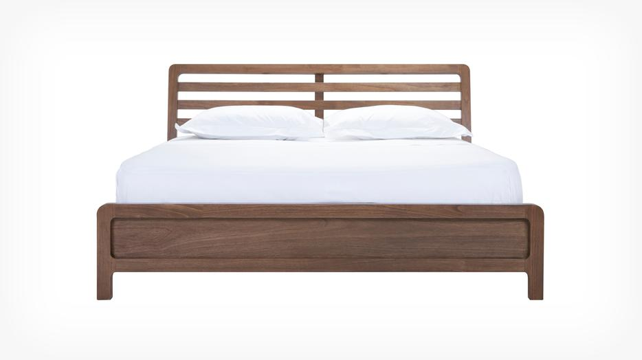 Needed And Getting Desperate Platform Style Bed Queen