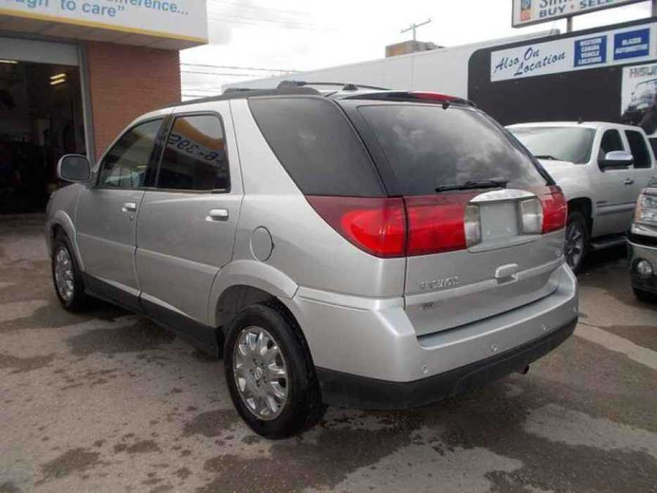 2006 buick rendezvous cxl east regina regina mobile. Black Bedroom Furniture Sets. Home Design Ideas
