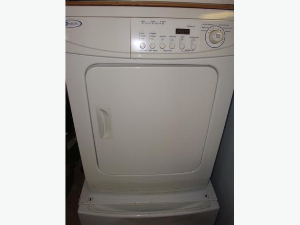 maytag apartment size dryer 220 volt central ottawa inside greenbelt