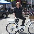 Let Coastal Cycles install a Bionx Electric Assist for you. 3 yr warranty