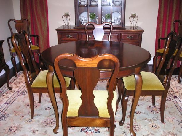 Gibbard Dining Room Set Nepean Ottawa : 47418448614 from www.usedottawa.com size 614 x 460 jpeg 54kB