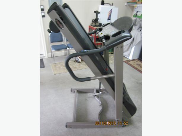 free spirit 30516 treadmill manual